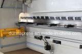Тормоз давления CNC Wc67y-160t/3200mm гидровлический, тормоз для сбывания, малый тормоз давления давления с E21