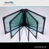 Landvac härtete das Vakuumniedrige-cc$e Glas ab, das im Aufbau und im Grundbesitz verwendet wurde