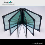 Landvac는 건축과 부동산에서 이용된 진공 낮은 E 유리를 단단하게 했다
