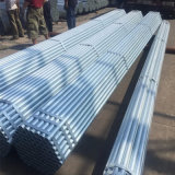 High Zinc Coating를 가진 직류 전기를 통한 Steel Pipe