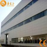 Entrepôt préfabriqué de structure métallique (SSW-07)
