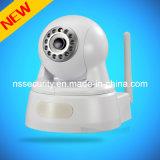 Huis Wireless WiFi IP Camera met PTZ, Zoom in Function. (NSS-EYE01)