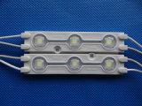 Le bon prix 5050 3LEDs imperméabilisent le module de l'injection DEL