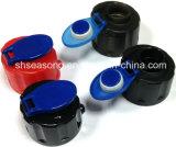 Capsula superiore della capsula di vibrazione/di sport/coperchio di plastica (SS4311)