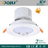 Lampada del soffitto del sensore LED di DJ-05B con i CB