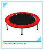 Trampolín de salto del mini del trampolín de 36 pulgadas equipo de la gimnasia