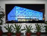 Afficheur LED P10 visuel de publicité polychrome extérieur