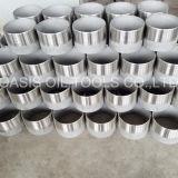 Acopladores del acero inoxidable de la fabricación