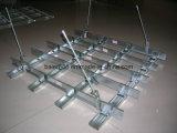 Het hoogste/het best Net van het Plafond T van de Dwarsbalk van het Staal van Lightgage van de Kwaliteit