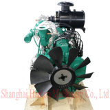 Motor de la bomba del generador del gas de metano del GASERO del png de Cummins 6LT CNG