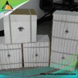 Module de fibre en céramique d'isolation de 1350 ha avec l'attache