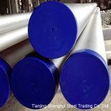 Tube d'acier inoxydable de qualité/pipe de la meilleure qualité 301