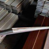 15mm 검은 호두나무 설계된 목제 마루