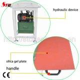 Machine d'impression hydraulique de vente chaude de transfert thermique de certificat de GV