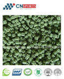 Granello di gomma di EPDM per la pista corrente di plastica, erba artificiale, pista