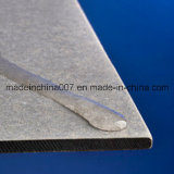 Clase de la prueba del agua del 100% una tarjeta del cemento de la fibra