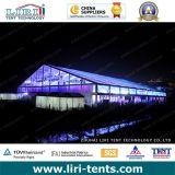 Hochzeits-Zelte mit freiem Dach für Ereignisse