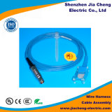 工場医療機器の配線用ハーネスの電線アセンブリ