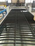 Máquina de estaca de aço do plasma do CNC do metal do ferro etc.