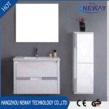 Mobilia bianca moderna del Governo di stanza da bagno di Pcv con il Governo laterale
