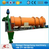 High Efficiency Wood Chips Séchoir rotatif Rotary Drum Dryer Prix
