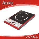 Push Short prop Induction Cooker with CB&CE&ETL Certificate for Family Kitchen Sm-16A3