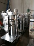 imprensa de petróleo 13kgs hidráulico para a pressão de petróleo verde-oliva do coco