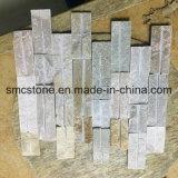 Mosaico magro Hhsc10X40-008 da ardósia