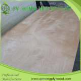 Uty oder Two Zeit Hot Press Grade 1.6-18mm Okoume oder Bintangor Commercial Plywood für Packing und Furniture und Construction