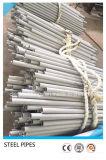 Tubo capilar del tubo recto inconsútil del acero inoxidable Tp316/Tp316L