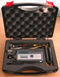 Het draagbare Meetapparaat EMT220, Trilling Measurer EMT220 van de Trilling