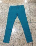 De Jeans van de Vrouwen van de voorraad