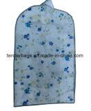 Nicht gesponnener Gewebe-Kleid-Beutel mit freiem Fenster