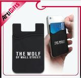 Las últimas teléfono móvil Disign Parte silicona Cardcase
