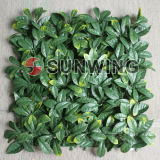 Da grama plástica artificial da conversão da alta qualidade de Sunwing esteira artificial da conversão