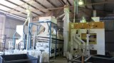 De Installatie van de Verwerking van de Gerst van de Tarwe van de Padie van het Graan van de Maïs van de sesam