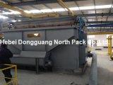 Cadena de producción de papel sección que reduce a pulpa