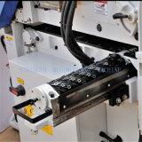 自動挿入を用いる2側面の木製の平になる機械