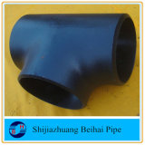 T senza giunte del acciaio al carbonio A234 Wpb per petrolio/gas