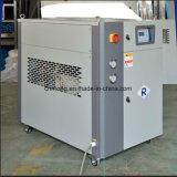 Chiller industriale raffreddato ad acqua con R22 o R407c Regrigerant