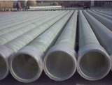 高いStrenghのガラス繊維強化プラスチックFRP GRPの管の価格