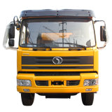 4X2 16 Tons Medium Dump Truck