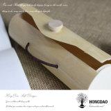 Cadre en bois de balsa très mince de Hongdao pour des glaces