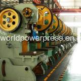 Машина давления силы 25 тонн Inclinable ексцентрическая