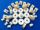 Guías de alambre de cerámica de la materia textil/boquilla/eje/tubo con funcionamiento excelente