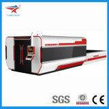 Macchina di formatura automatica di fabbricazione della montatura per occhiali del metallo del piatto d'acciaio (TQL-MFC500-3015)