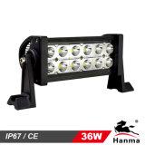 36W éclairage LED Bar HML-B236