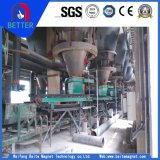 ギプスの送り装置、鉱山の粉材料の送り装置のための振動の送り装置