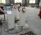 Machine de test équipée de choc de gestion par ordinateur (oscilloscope)