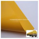 Uneed 1000d Van uitstekende kwaliteit Waterdicht voor het Op zwaar werk berekende Geteerde zeildoek van de Vrachtwagen
